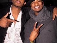 Travor Jackson & Ne- Yo ( As Seen On)